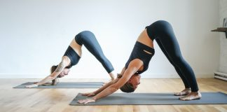 Effective Yoga Exercises to Gain Weight