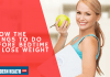 Do Before Bedtime To Lose Weight