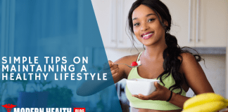 Simple Tips on Maintaining a Healthy Lifestyle