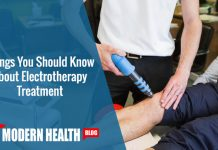 electrotherapy center in Gurgaon