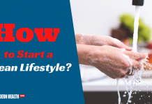 How to Start a Clean Lifestyle