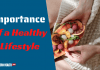 Importance of a Healthy Lifestyle