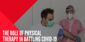 Physical Therapy in Battling Covid-19