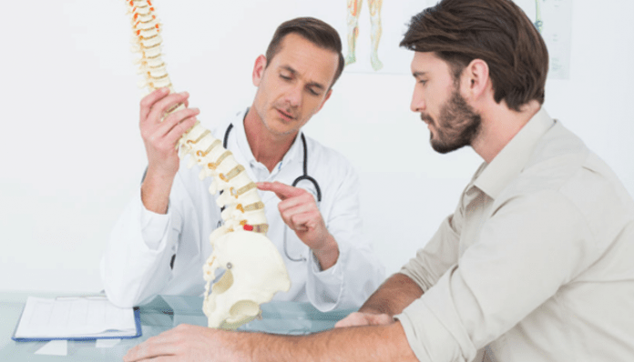 Spine And Pain Specialist